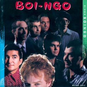 Boi-Ngo by OINGO BOINGO album cover