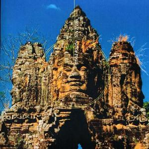 Ruins - 1986 - 1992 CD (album) cover