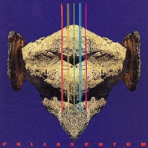 Pallaschtom by RUINS album cover