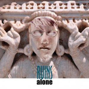 Ruins Alone album cover