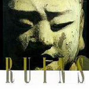 Ruins by RUINS album cover