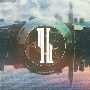 A Voice Within by INTERVALS album cover