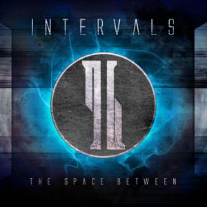 Intervals The Space Between album cover