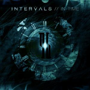 Intervals In Time album cover