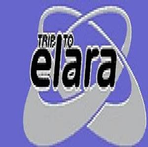 Paste by TRIP TO ELARA album cover