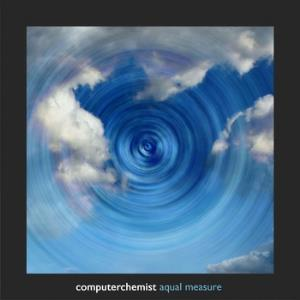 Computerchemist - Aqual Measure CD (album) cover