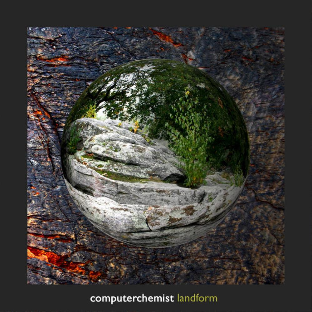 Landform by COMPUTERCHEMIST album cover