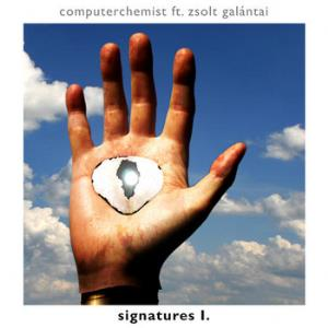 Signatures I by COMPUTERCHEMIST album cover