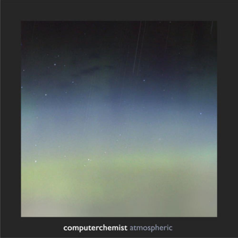 Atmospheric by COMPUTERCHEMIST album cover
