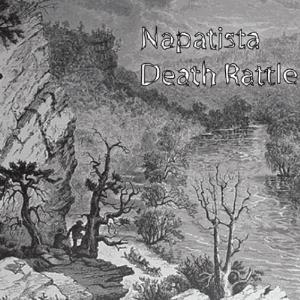 Napatista Death Rattle album cover