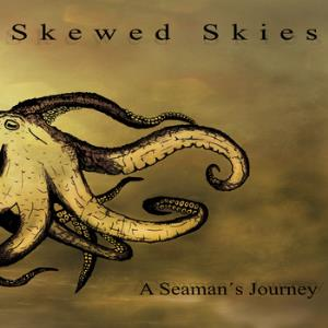 Skewed Skies - A Seaman's Journey CD (album) cover