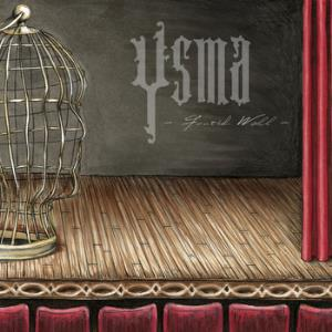Fourth Wall by YSMA album cover