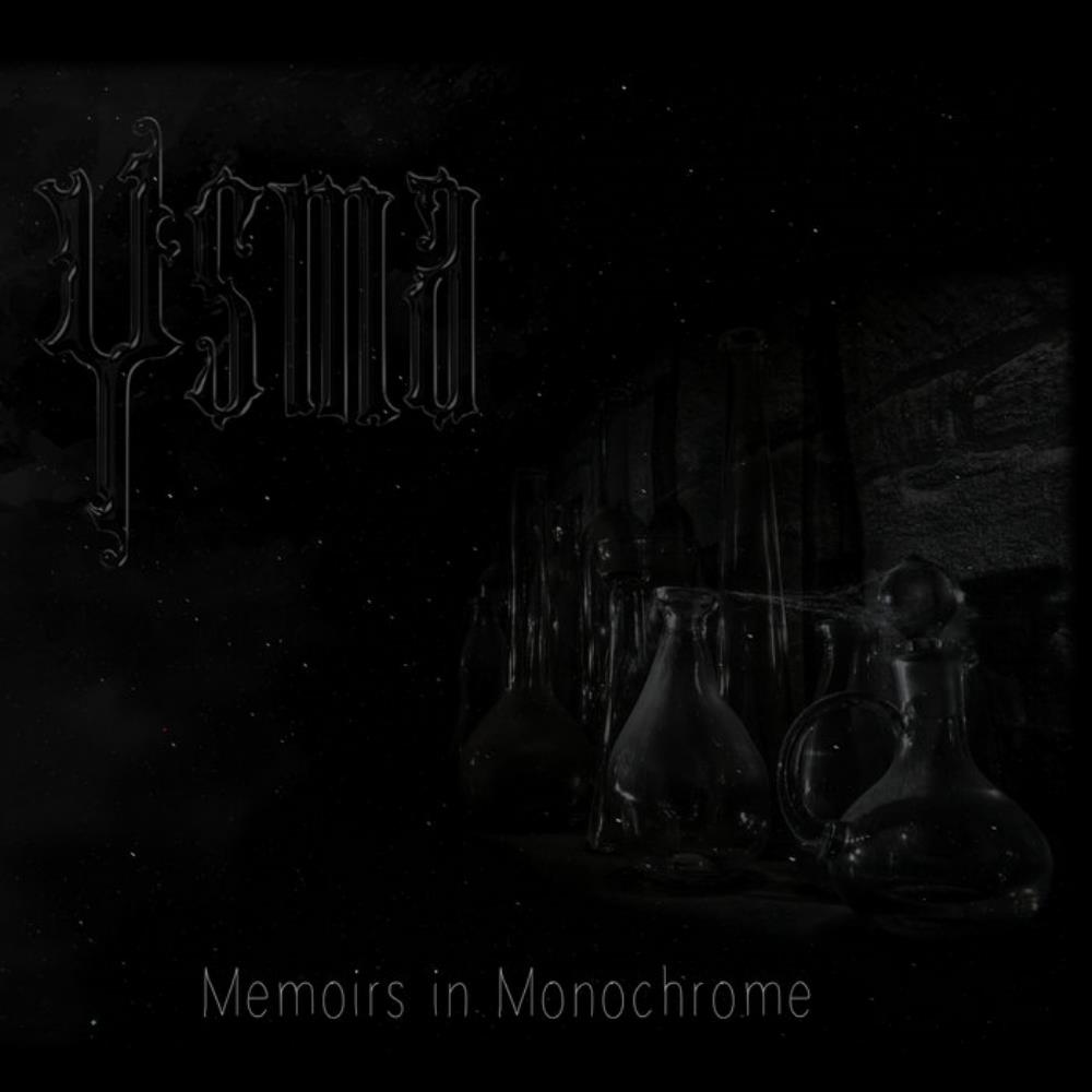 Memoirs in Monochrome by Ysma album rcover