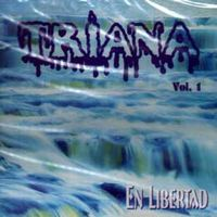Triana Triana Vol. 1. En Libertad album cover