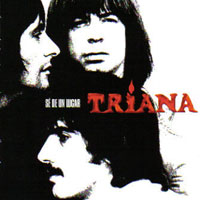 Sé De Un Lugar (2CD+DVD) by TRIANA album cover