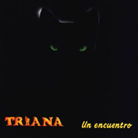 Triana - Un Encuentro CD (album) cover