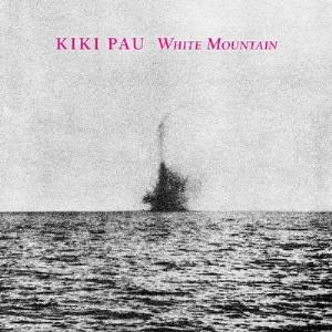 Kiki Pau - White Mountain CD (album) cover