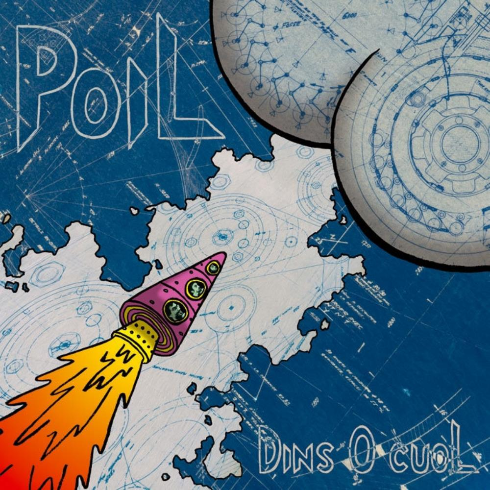 Dins O Cuol by POIL album cover