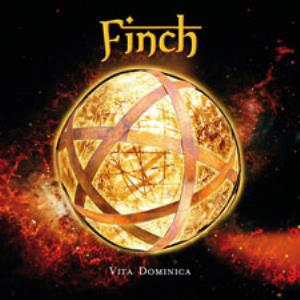 Finch Vita Dominica album cover