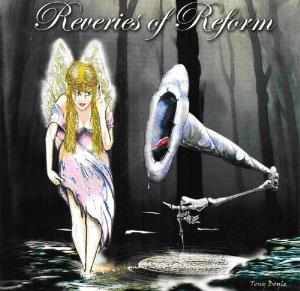 Reform - Reveries Of Reform CD (album) cover