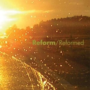 Reform Reformed album cover