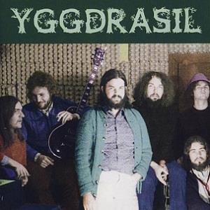 Yggdrasil by YGGDRASIL album cover