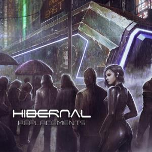 Hibernal Replacements album cover
