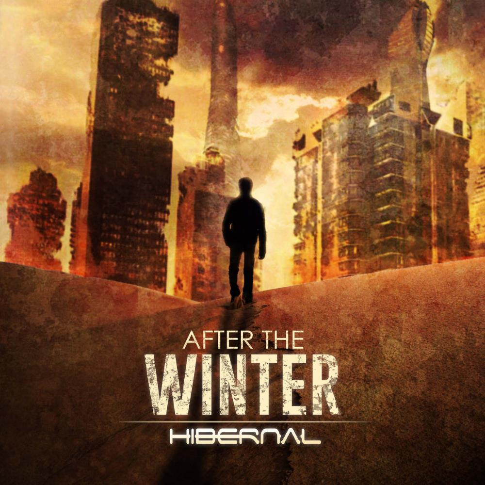 After The Winter by HIBERNAL album cover