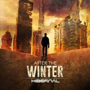 Hibernal - After The Winter CD (album) cover