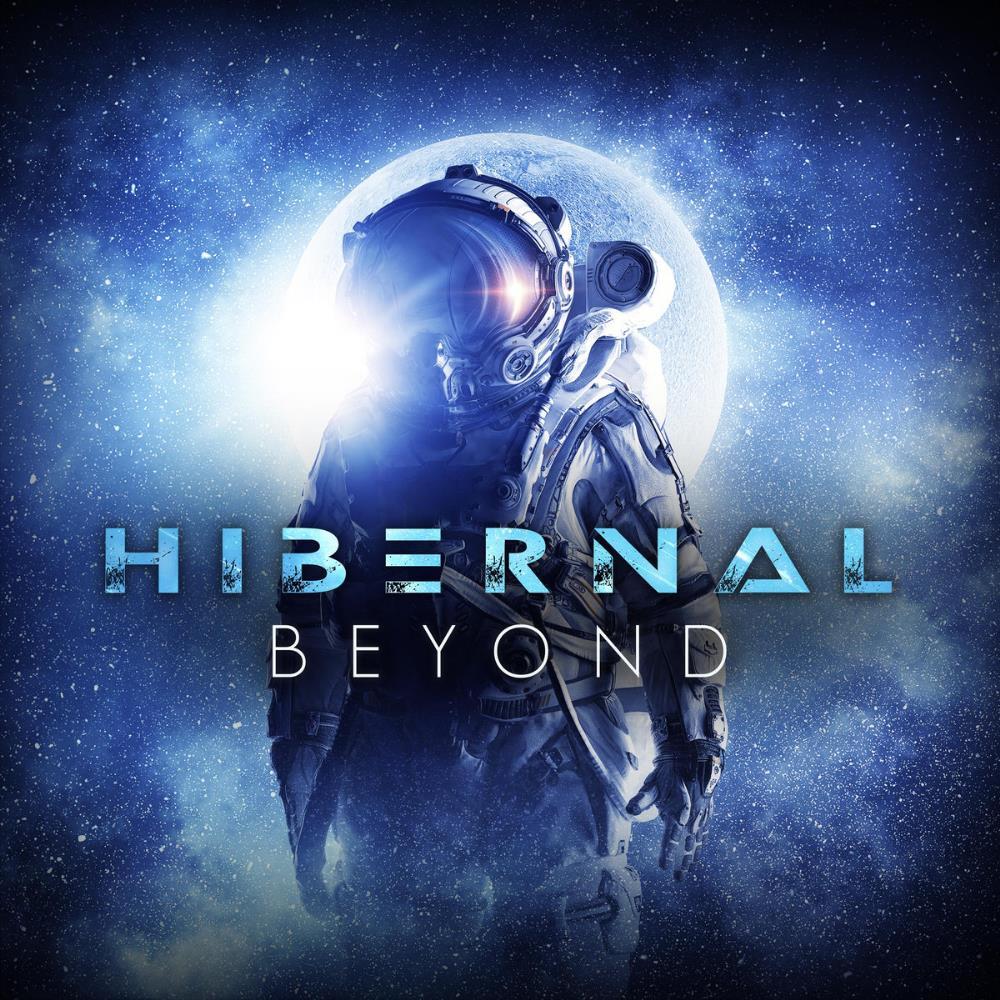 Beyond by HIBERNAL album cover