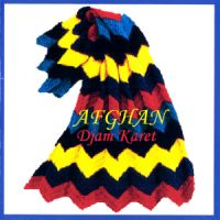 Djam Karet Afghan (Live At The Knitting Factory) album cover