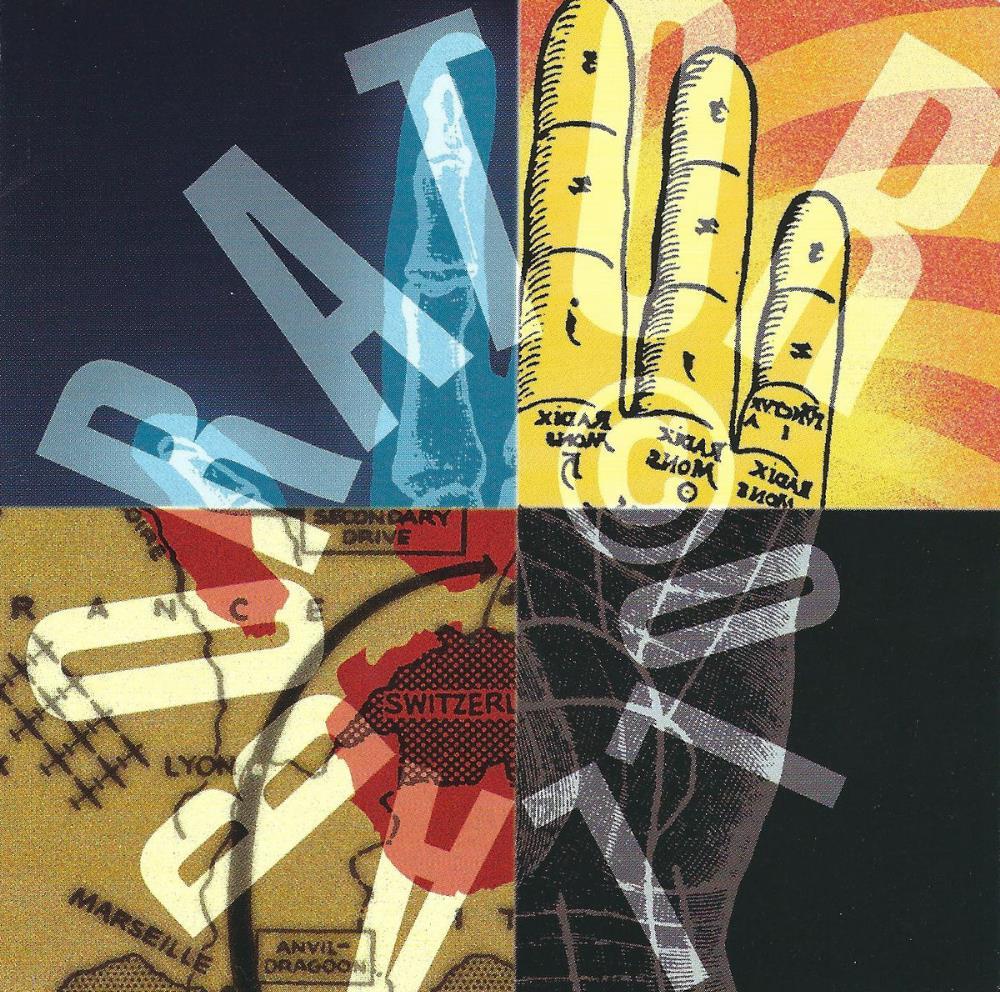 Collaborator by DJAM KARET album cover