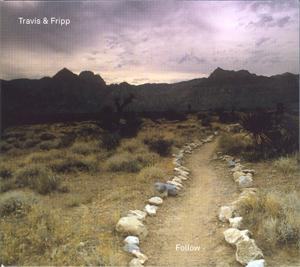 Follow (With Travis) by FRIPP, ROBERT album cover