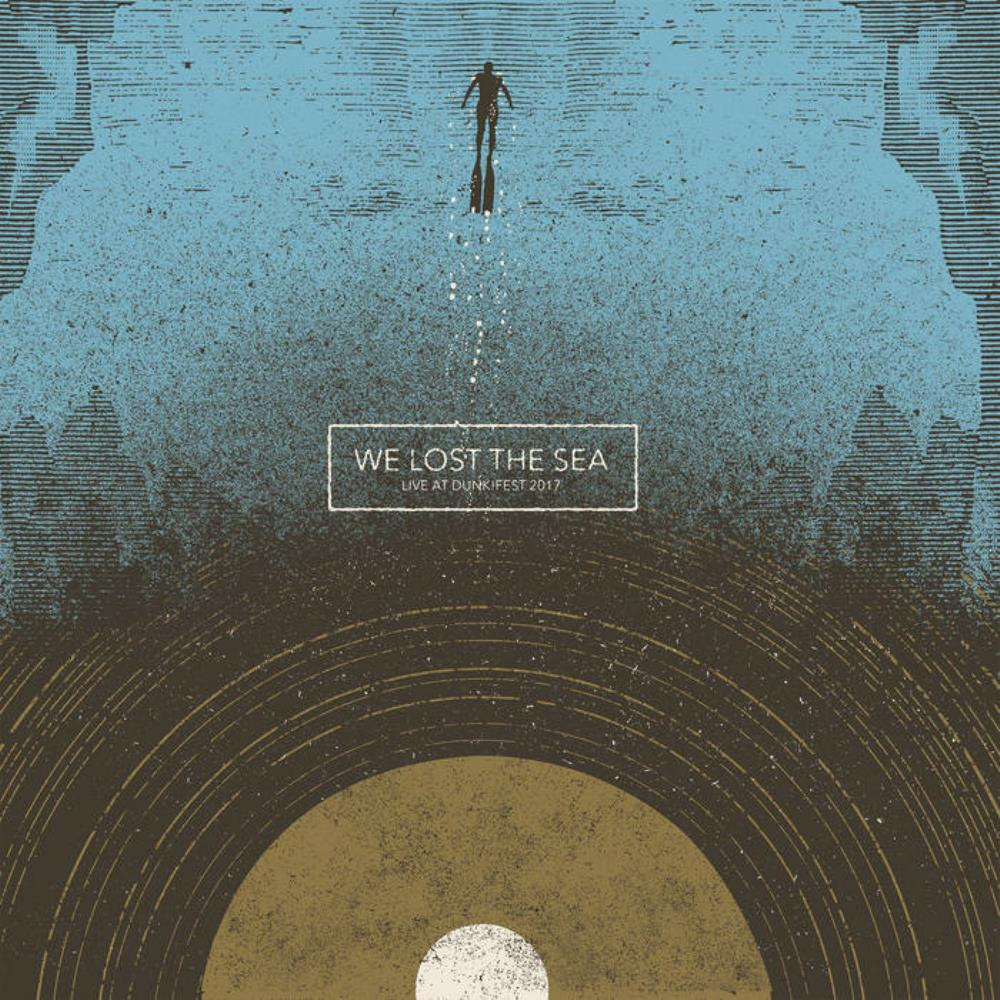 WE LOST THE SEA discography and reviews