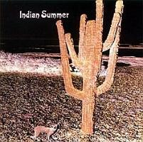 Indian Summer - Indian Summer CD (album) cover