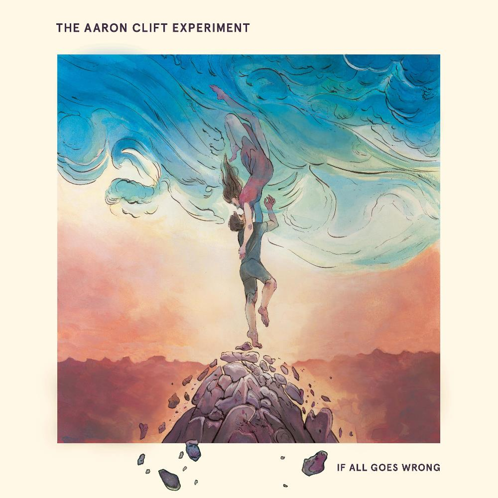 If All Goes Wrong by CLIFT EXPERIMENT, THE AARON album cover