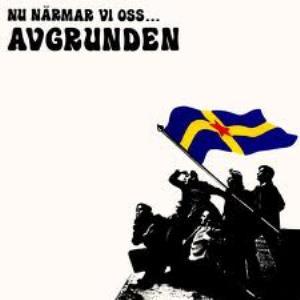 Nu Närmar Vi Oss. by AVGRUNDEN album cover