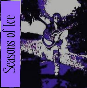 Mark Miller Seasons of Ice album cover