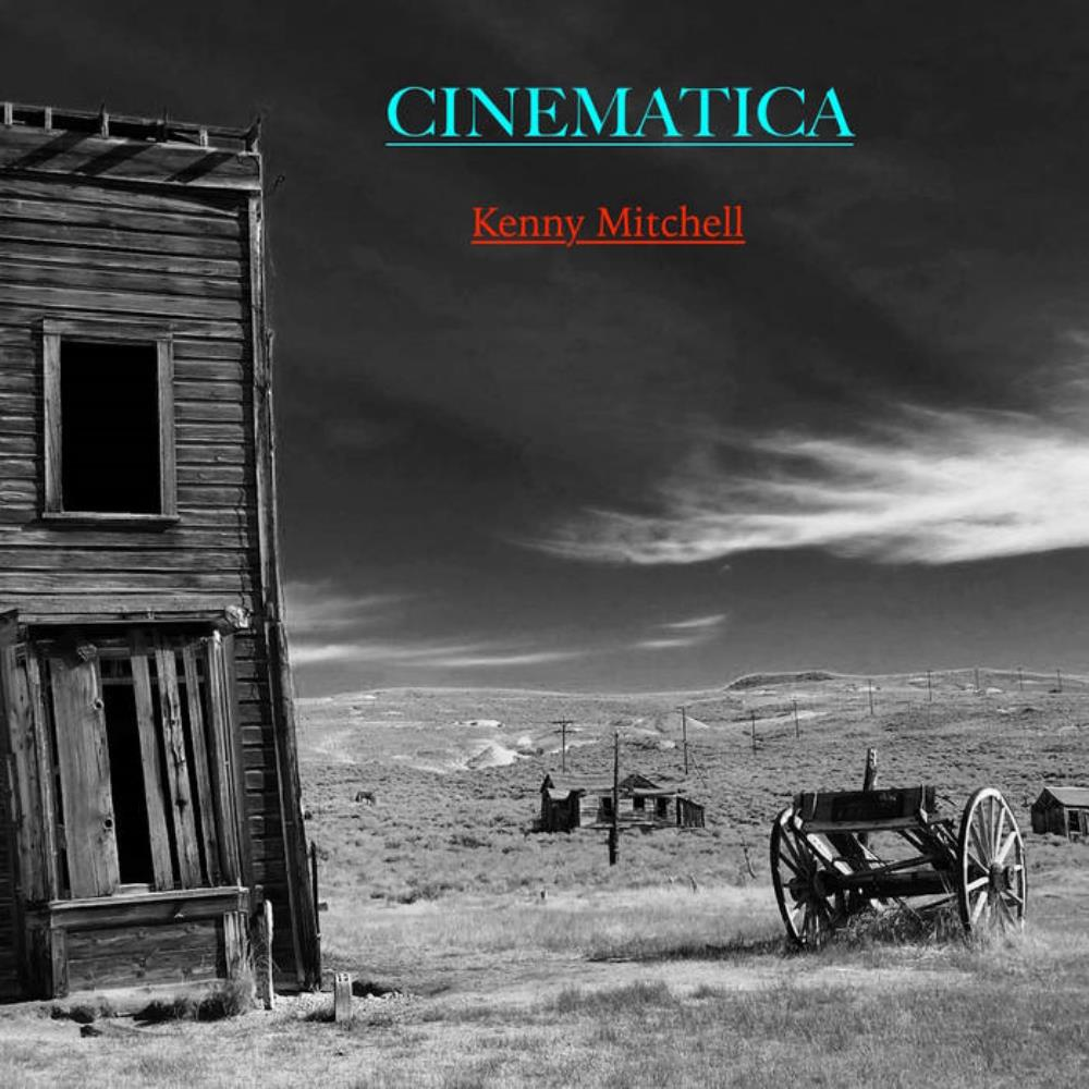 Cinematica by MITCHELL, KENNY album cover