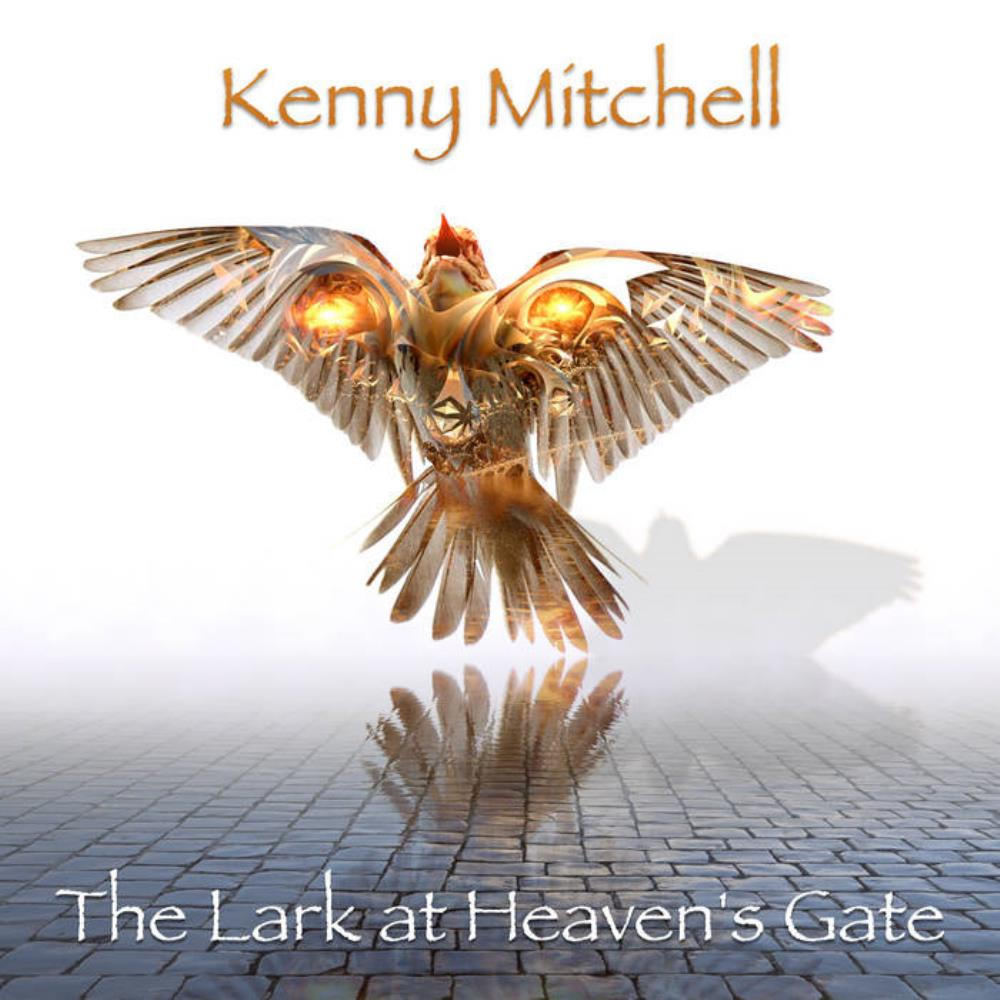 The Lark at Heaven's Gate by MITCHELL, KENNY album cover