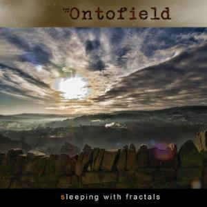 Sleeping With Fractals by ONTOFIELD album cover