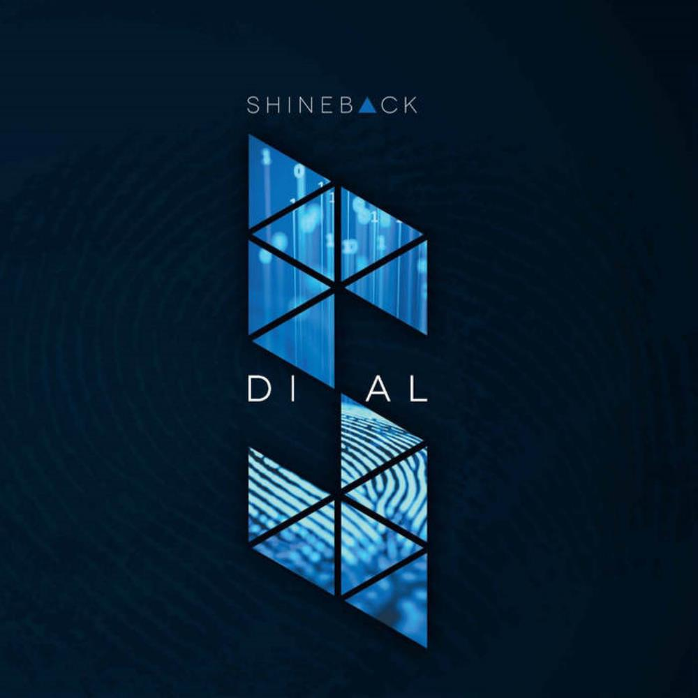 Dial by SHINEBACK album cover
