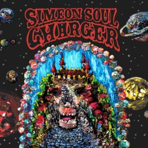 Harmony Square by SIMEON SOUL CHARGER album cover