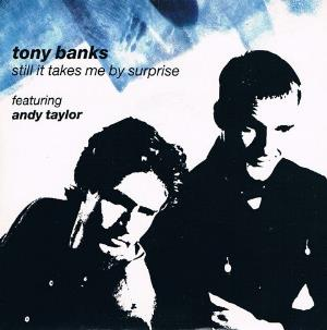Tony Banks Still It Takes Me By Surprise album cover