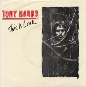 This is Love by BANKS, TONY album cover