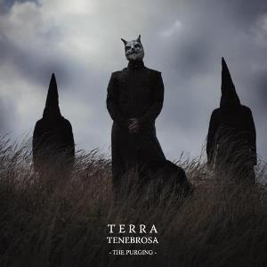 Terra Tenebrosa The Purging album cover