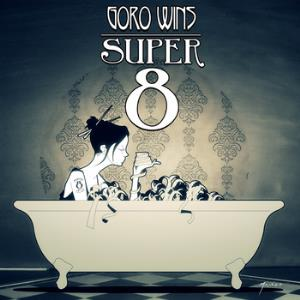 Goro Wins Super 8 album cover