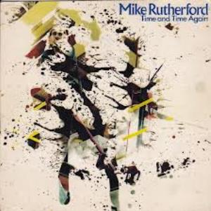 Time and Time Again by RUTHERFORD, MIKE album cover