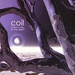 Musick To Play In The Dark Vol. 2 by COIL album cover