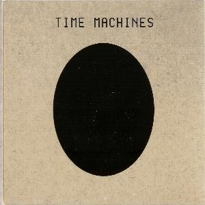 TIME MACHINES by COIL album cover